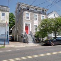 167 Hamilton Street Exterior
