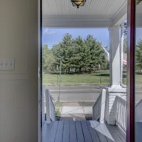 102 Huntington Porch
