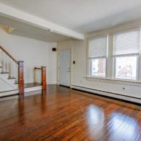 71 Huntington Living Room