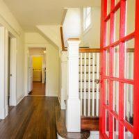 98 Huntington Front Hallway