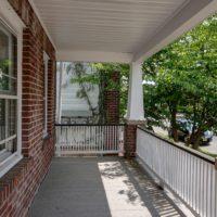 69 Huntington Porch