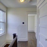 102 Huntington Upstairs Hallway