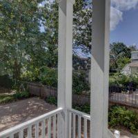 102 Huntington Backyard