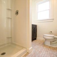 98 Huntington Downstairs Bathroom