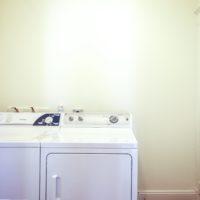 98 Huntington Laundry Room